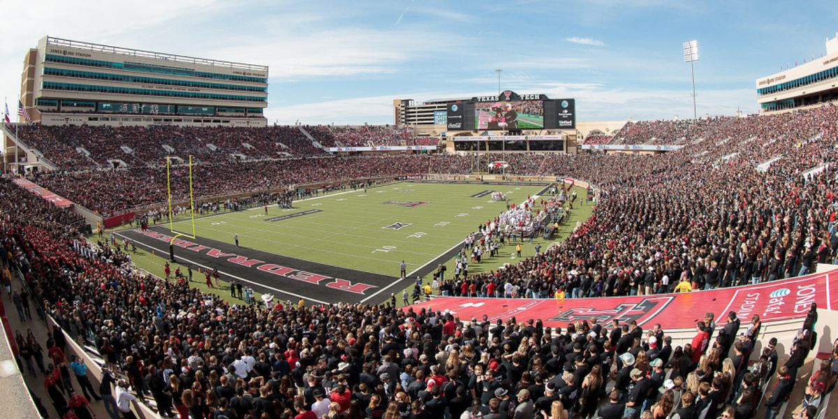 TTU Gameday: What you need to know for Saturday's game
