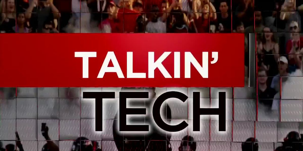 Talkin' Tech: Preparing for Oklahoma State