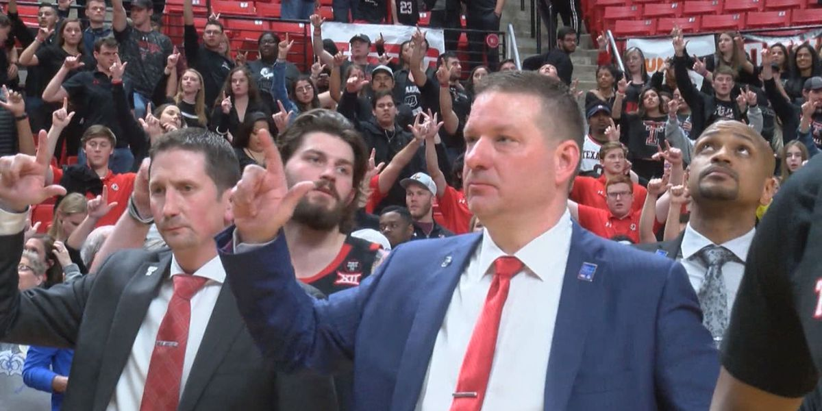 TTU Assistant Basketball Coach Brian Burg heading to Georgia Southern