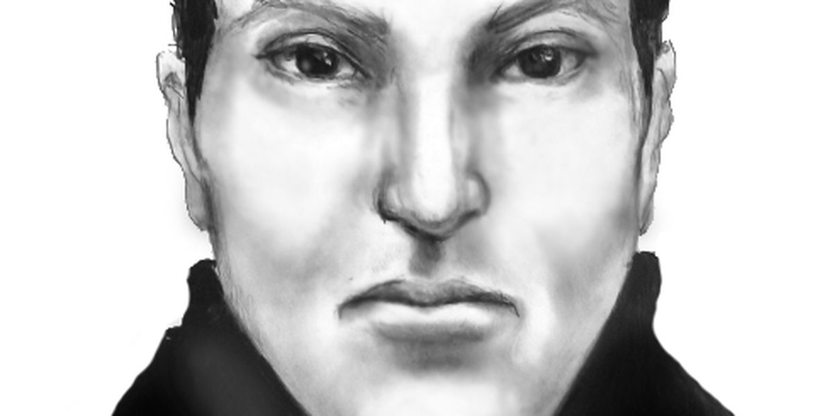 Police release sketch in August attempted robbery case involving AR-15