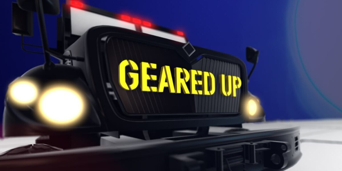 Geared Up: Questions about police militarization arise again