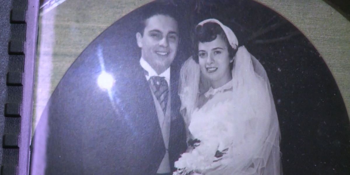 New Mexico man searching for wife's stolen ashes