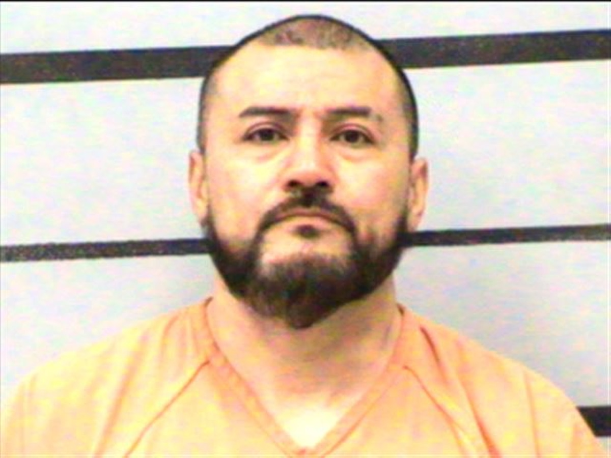 Gallardo sentenced to life in prison for murder of girlfriend