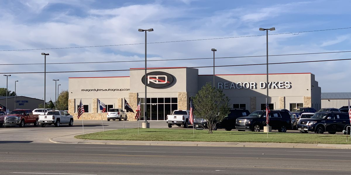 RDAG ordered to pay $349k in rent by tomorrow for Mitsubishi location