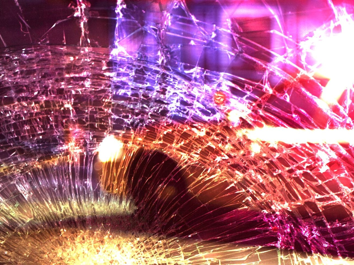 Saturday night crash in Lubbock County leaves 2 dead, 2 seriously injured