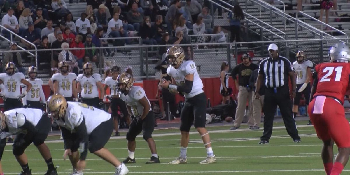 UIL: There will be high school football this season