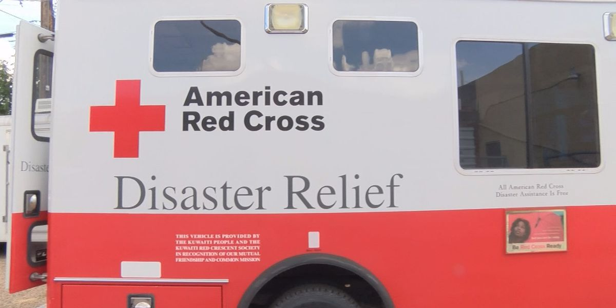 Texas South Plains Red Cross ready for severe weather