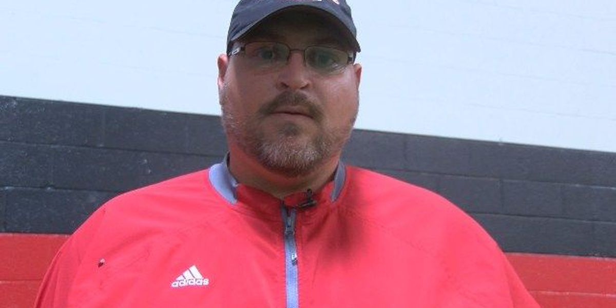 Levelland's Curtis Lowery has verbally committed to become head coach at Godley ISD