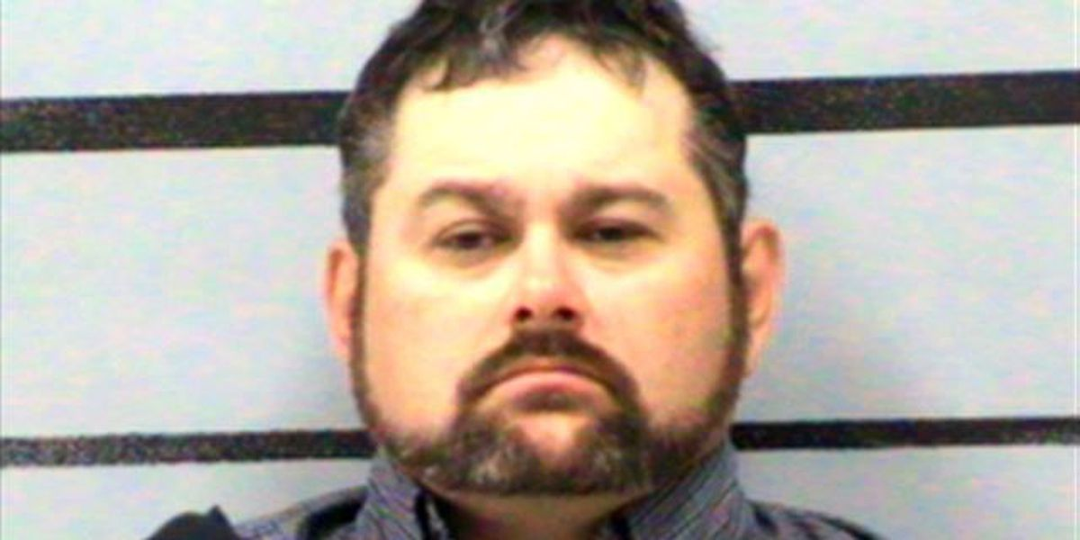 Jody Jones indicted, charged with manslaughter in deadly motorcycle accident