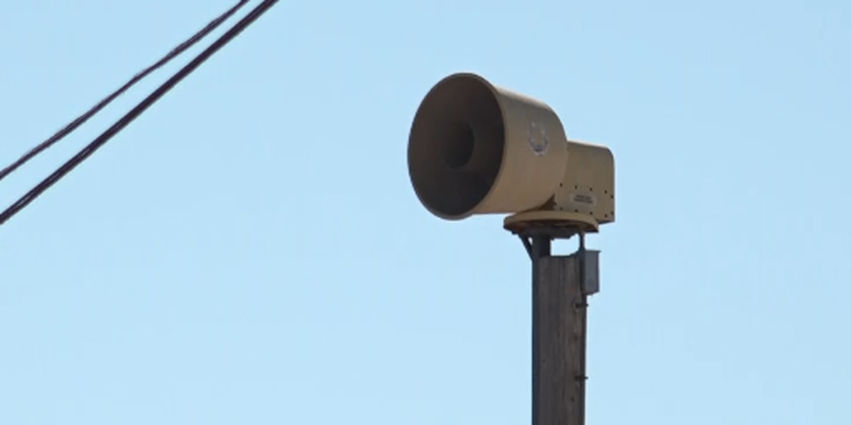 After decades of debate, Lubbock will install tornado sirens within city limits