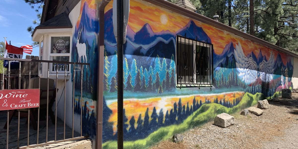 Ruidoso asking for voters in Midtown mural competition
