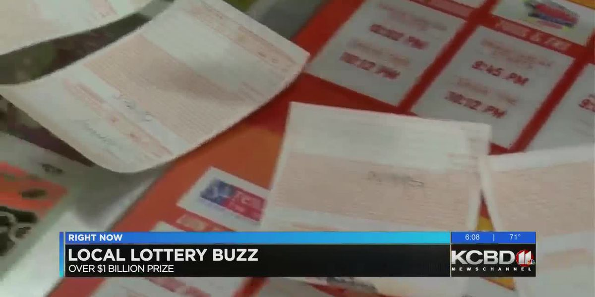 Lottery possibilities has public in a buzz