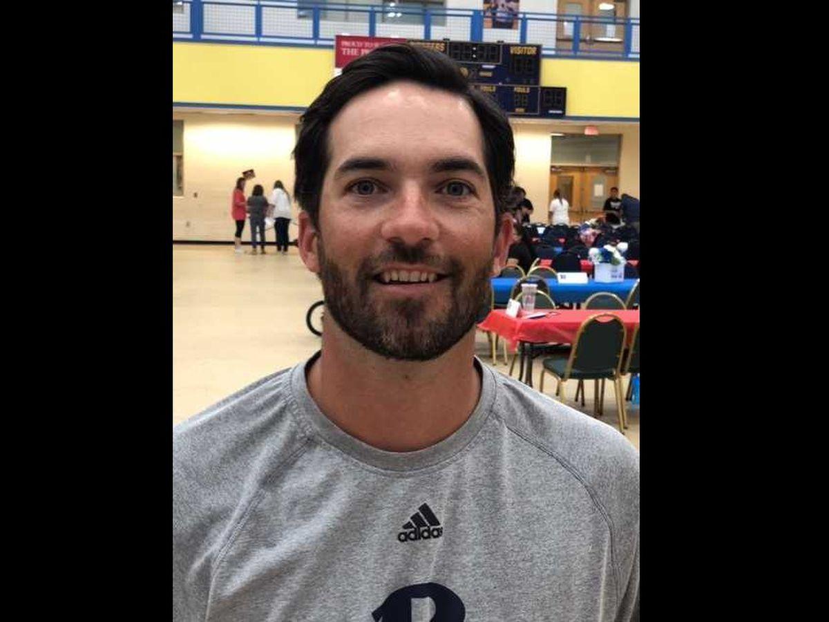 No. 9 Texas Tech Baseball Defeats FIU In Game 1; Game 2