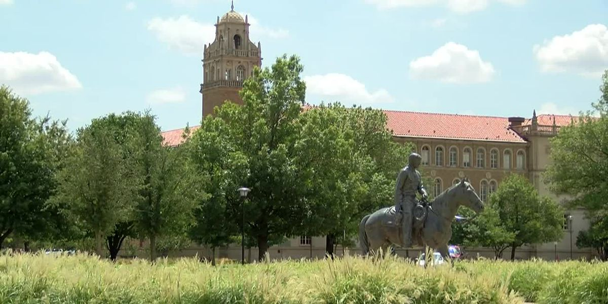 Texas Tech moving to Phase IV - Closed Campus
