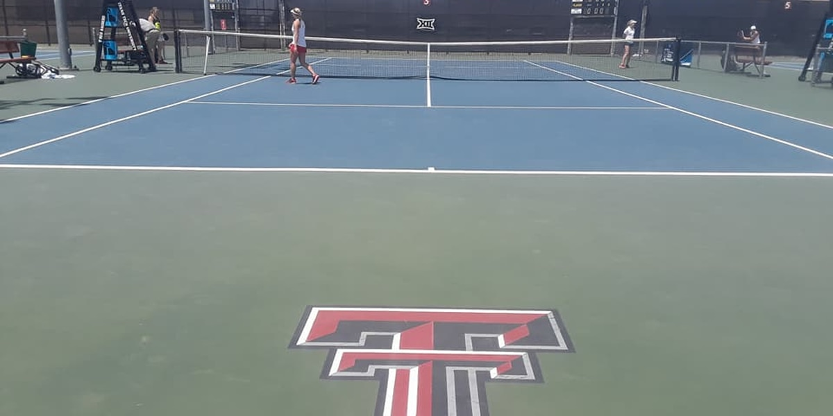 Texas Tech tennis teams set for tournaments