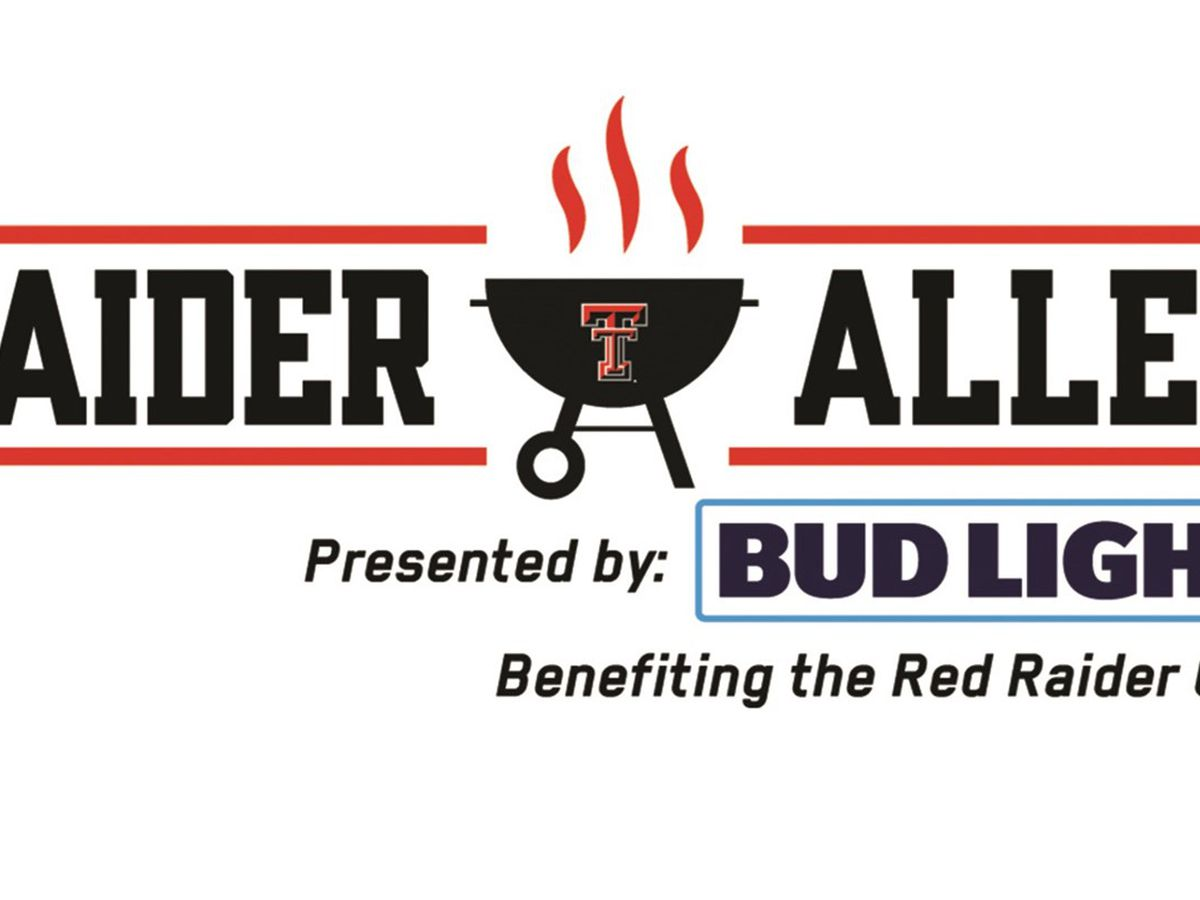Texas Tech announces enhancements to Raider Alley