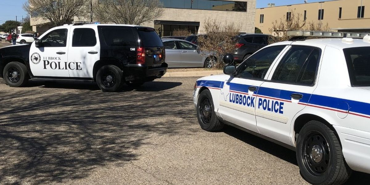 Lubbock Police receiving federal grant under Law Enforcement Mental Health and Wellness Act