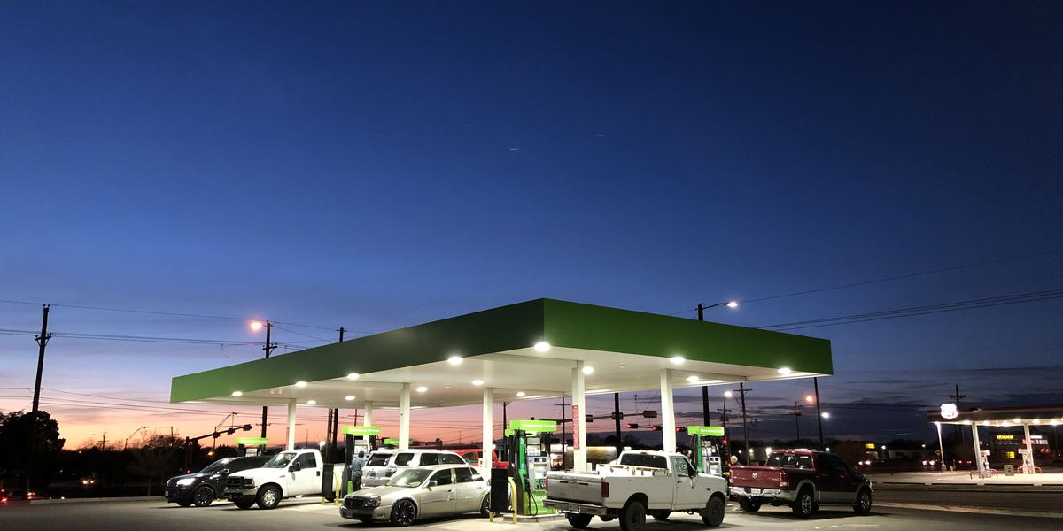 Gas prices increase nationwide, producers to benefit