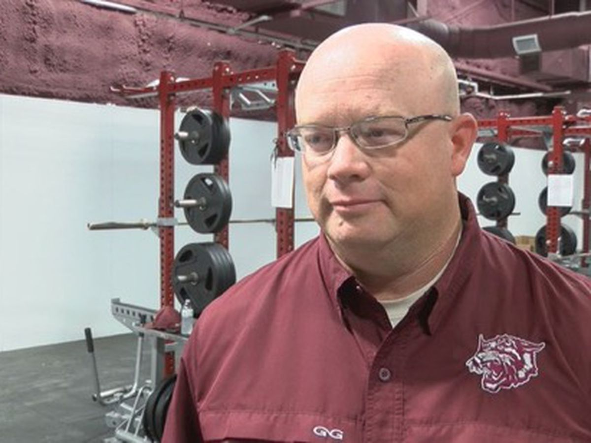 Brent Green steps down as Littlefield head football coach