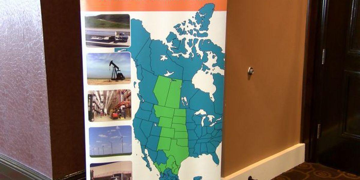 Ports to Plains Alliance celebrates 20 year anniversary