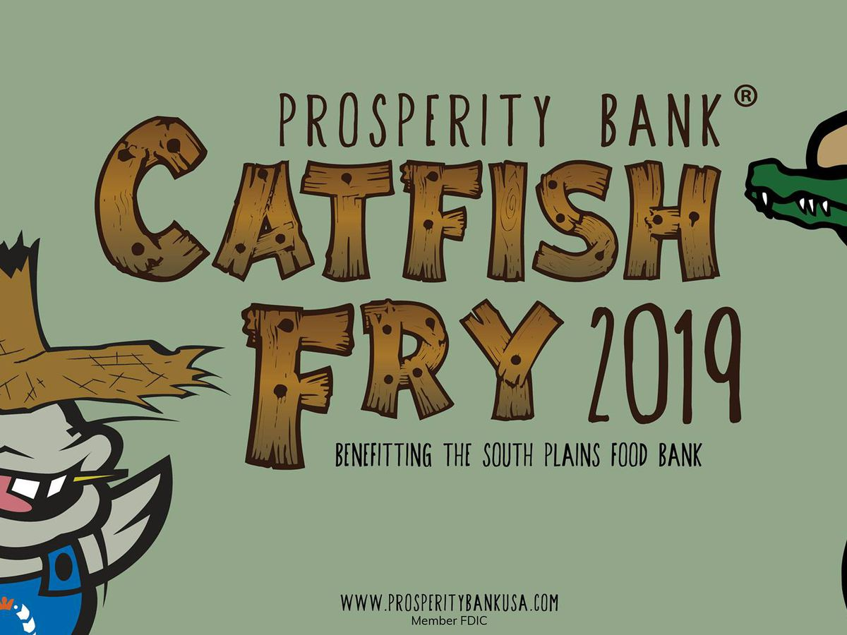 8th Annual Catfish Fry to take place July 25th