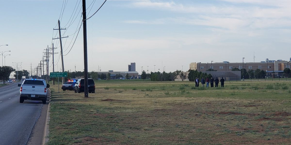 Police identify body found in Northeast Lubbock