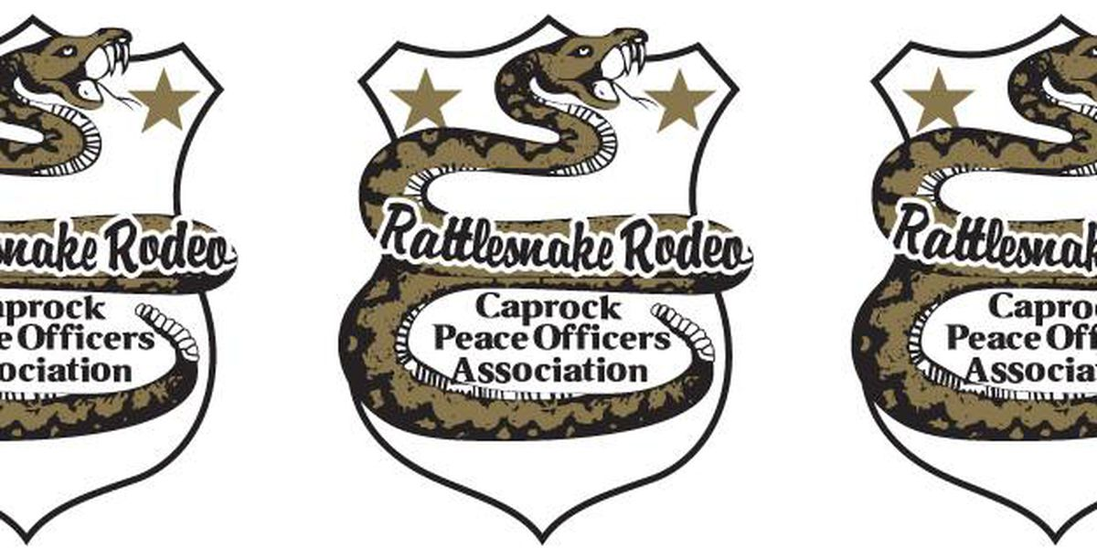 69th CPOA Rattlesnake Rodeo to be held May 10, 2018