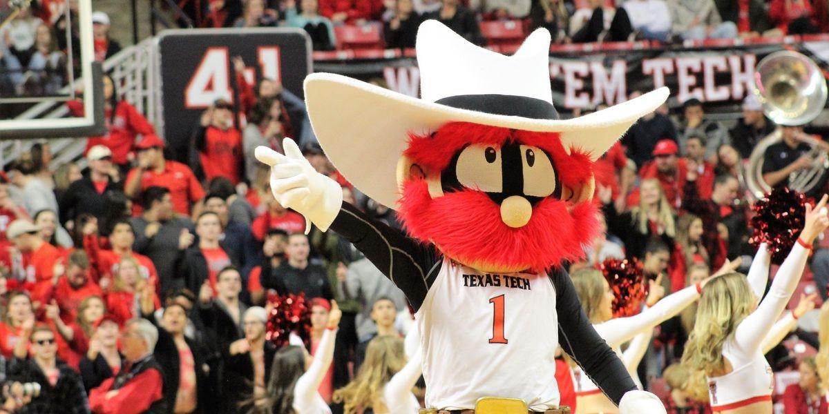 Red Raiders upset No. 1 Louisville