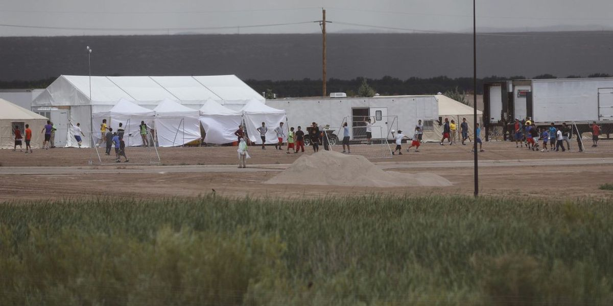 What's happening at the border? Here's what we know about immigrant children being separated from their families