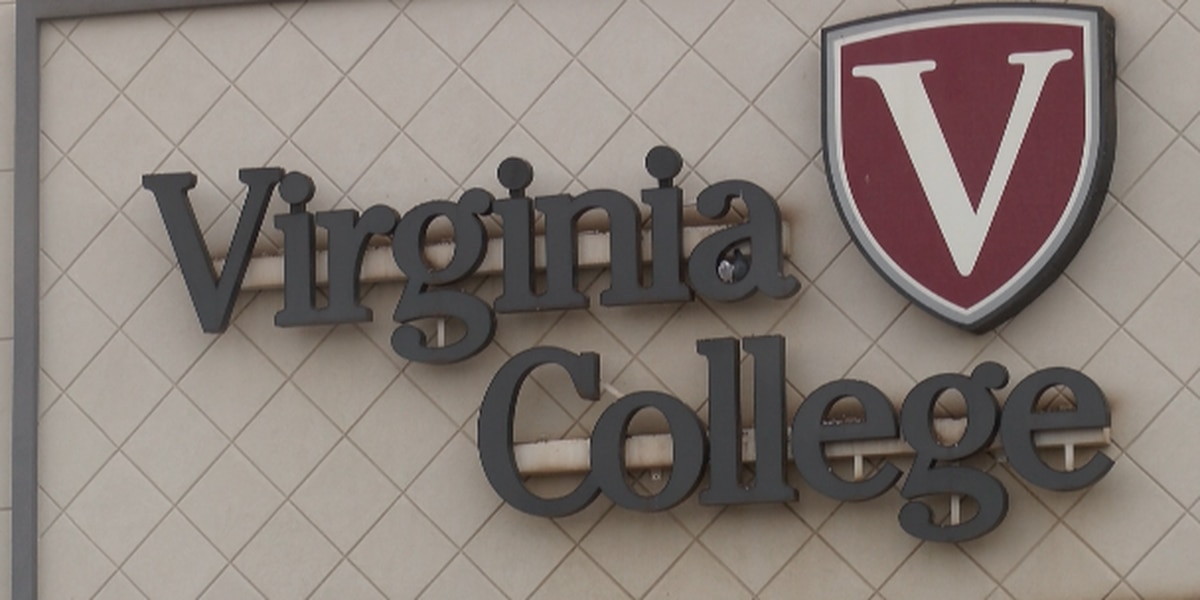 Students left wondering how to continue education after Virginia College closes all campuses