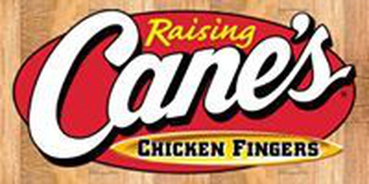 Raising Cane's to donate net proceeds to United Way on Wednesday
