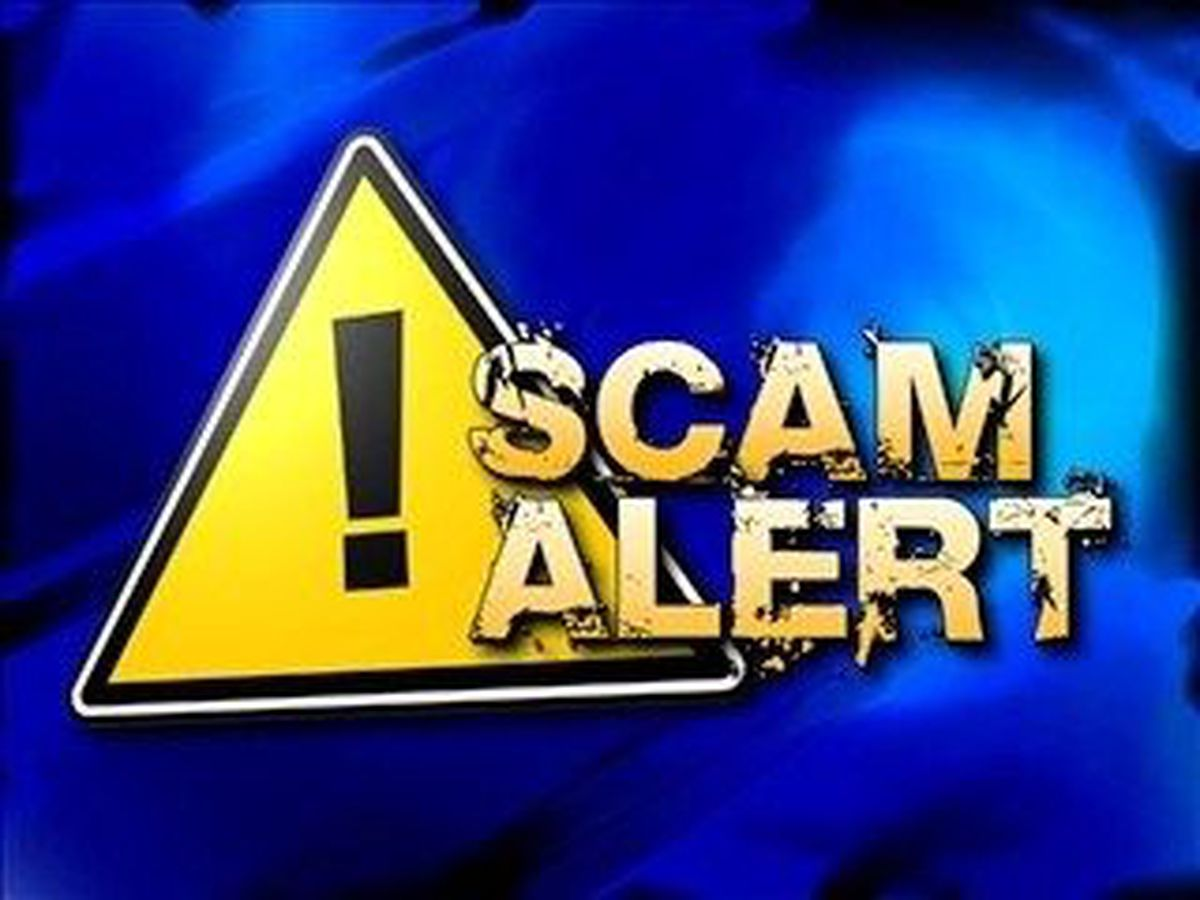 Inspector General warns public about social security scam