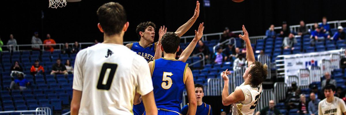 Jayton shocks Nazareth with buzzer-beater, advances to state title game