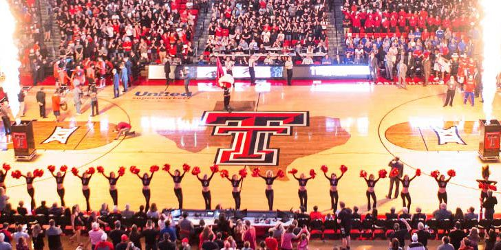 Texas Tech basketball ranked in latest AP Poll