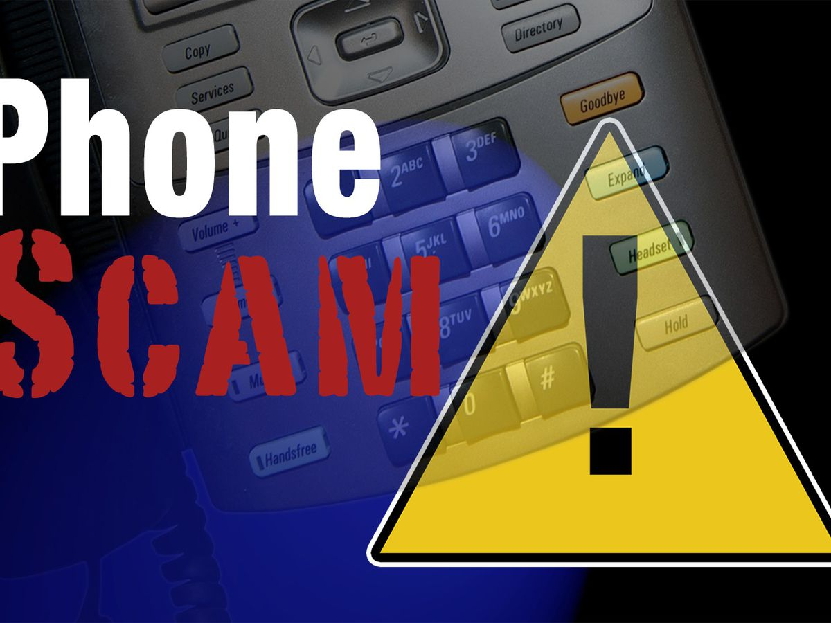 Crosby County Sheriff's Office warns of scam callers using city, SO numbers