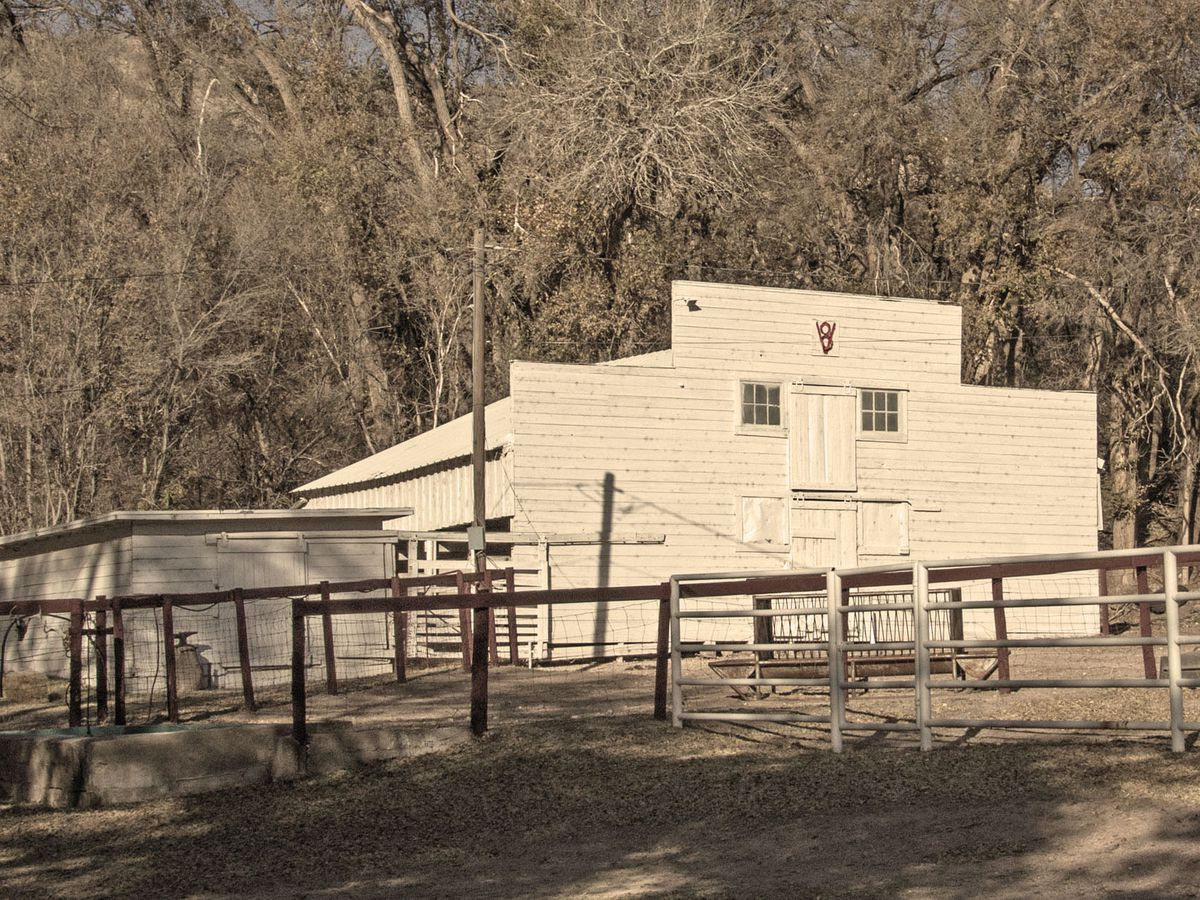 Lubbock County ranch to be honored with state historical marker