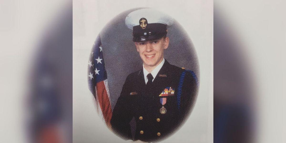 Remembering missing Lubbock sailor Lt. Steven Hopkins