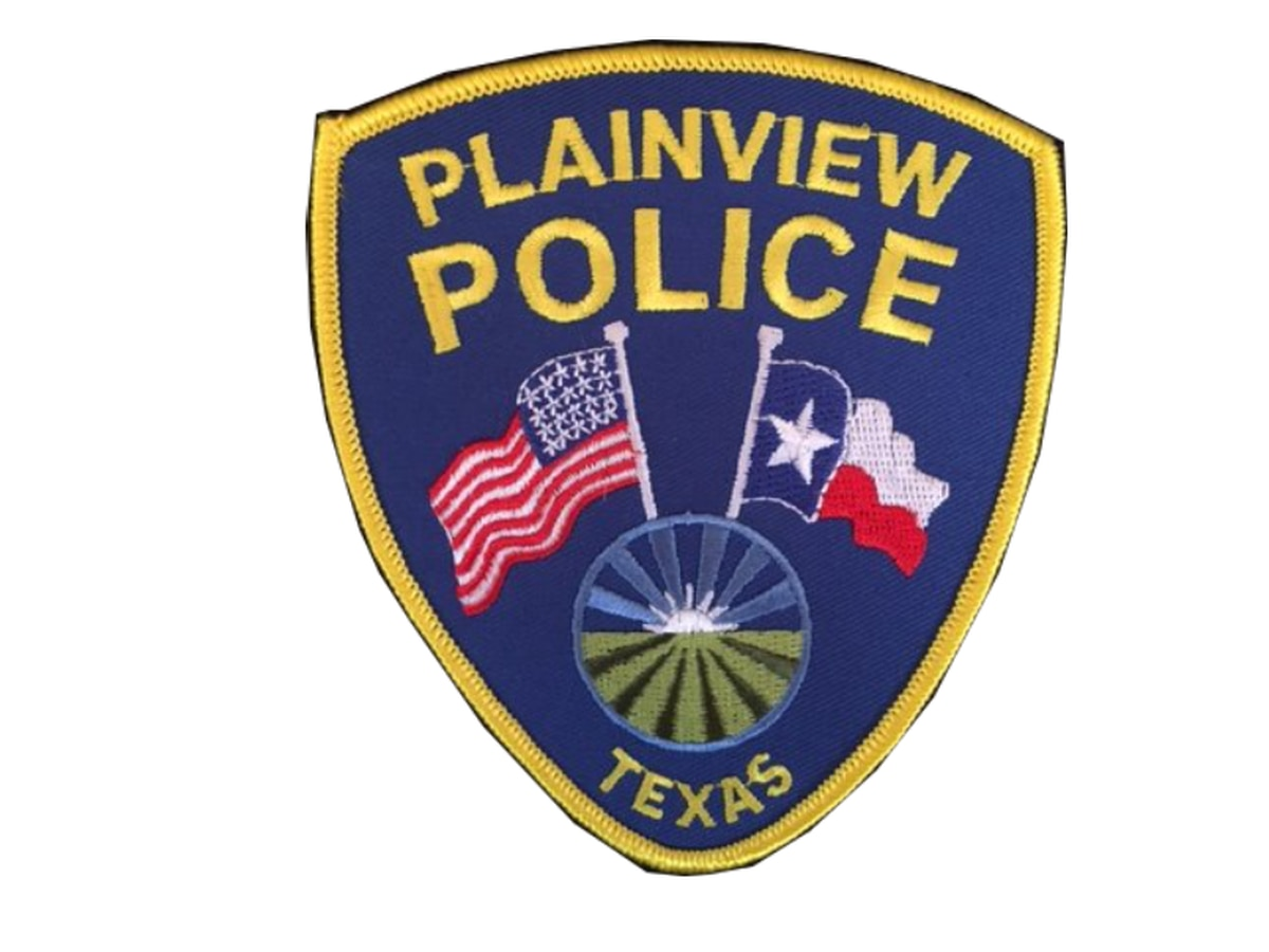 Plainview PD respond to convenience store shooting, two people injured