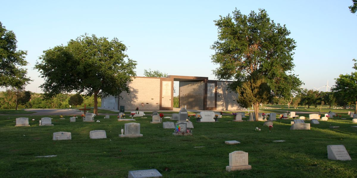 City asks for decoration removal before cemetery clean-up