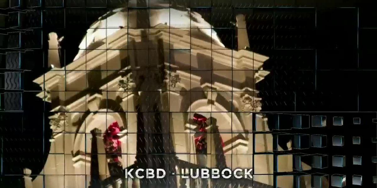 KCBD Evening Newscast 6 p.m. Burrows speaks out 8/22/2019