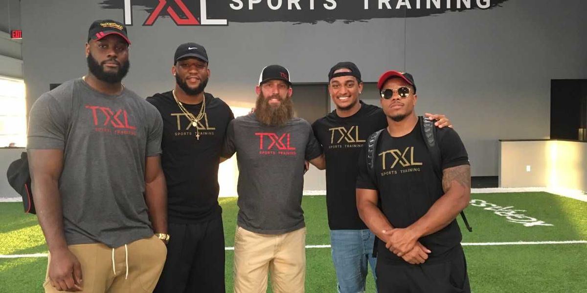 TXL Sports Training of Lubbock to provide 'pro experience' Saturday