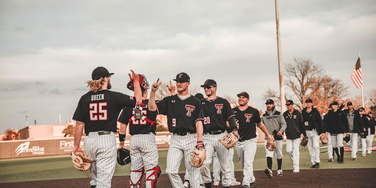 Sold Out: NCAA Lubbock Super Regional