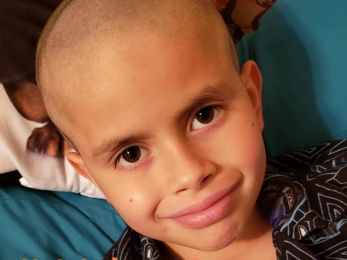 Second graders forgo end of year party to help classmate with leukemia