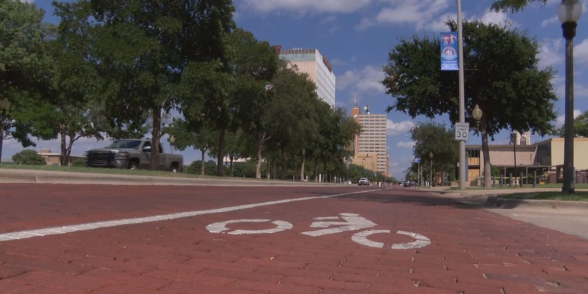 City working to educate residents about new bike lanes downtown