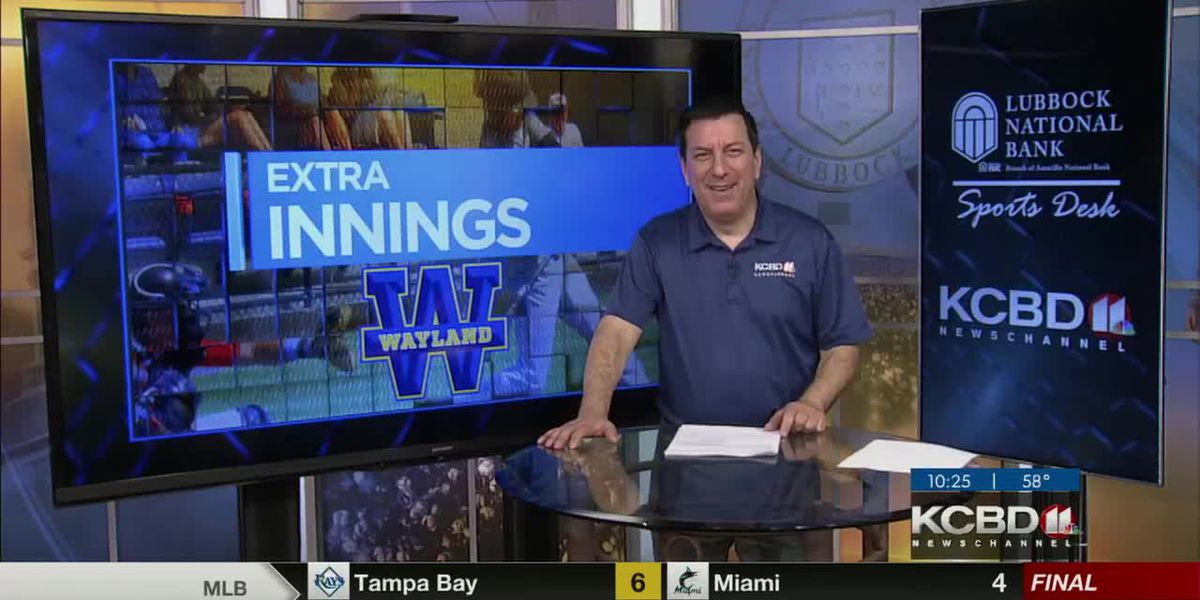 Extra Innings Highlights for Friday, Apr. 2
