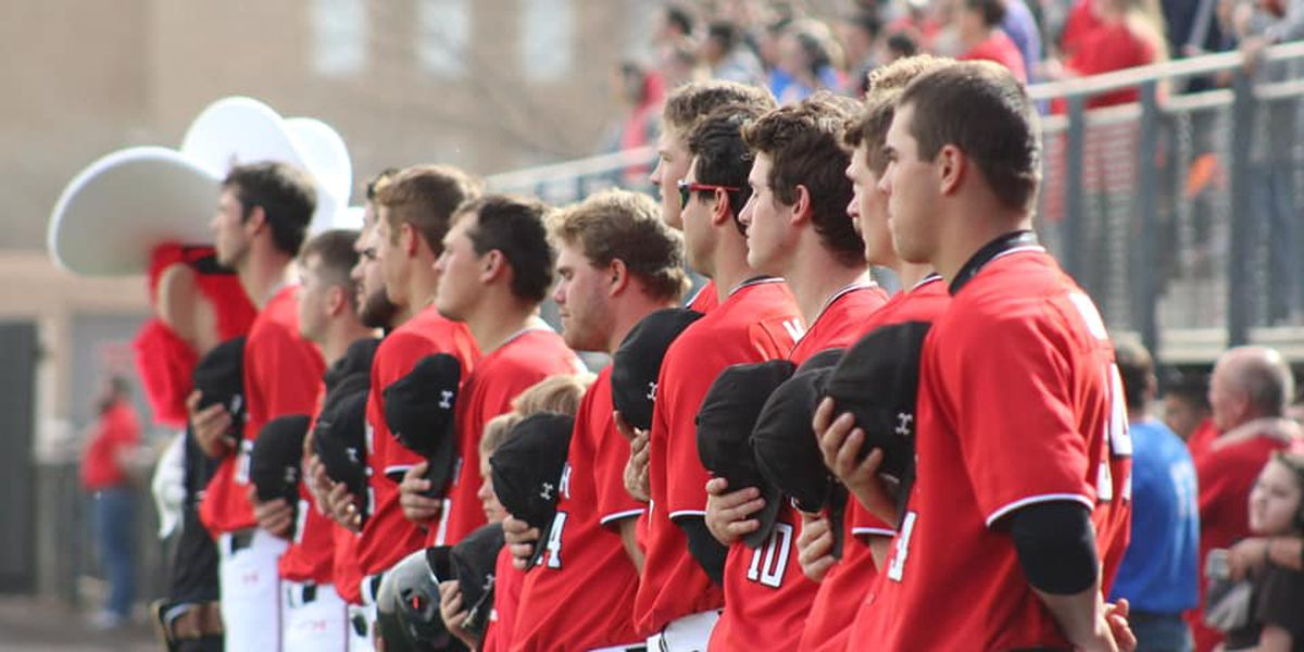 Red Raiders rally to beat San Diego State 12-9