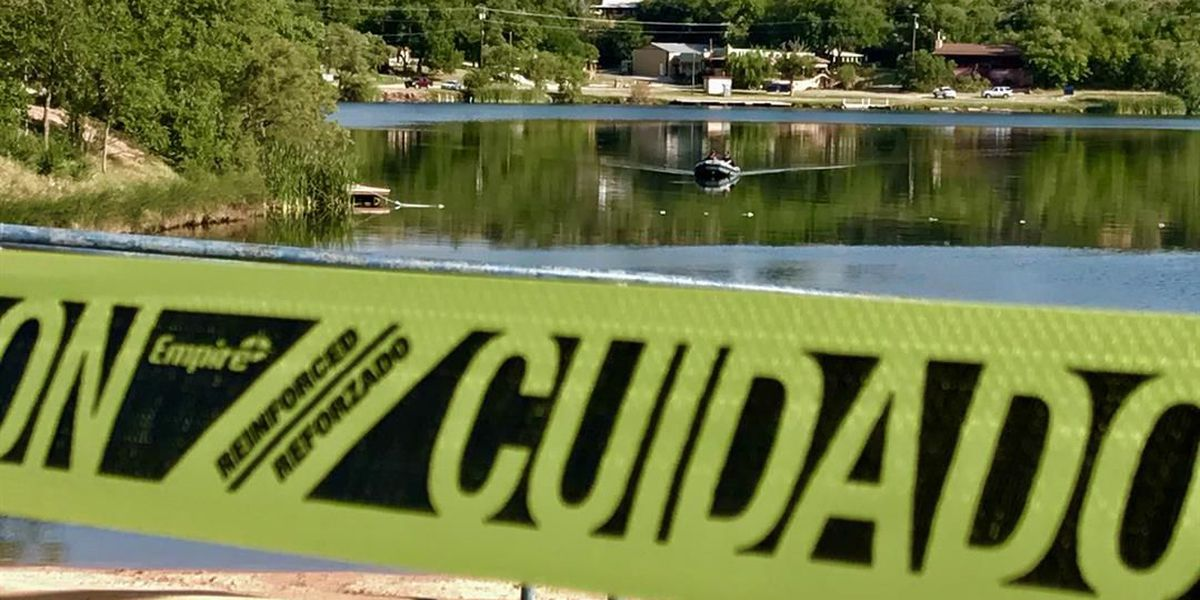 Lubbock Game Wardens issue citations in deadly Buffalo Springs Lake crash