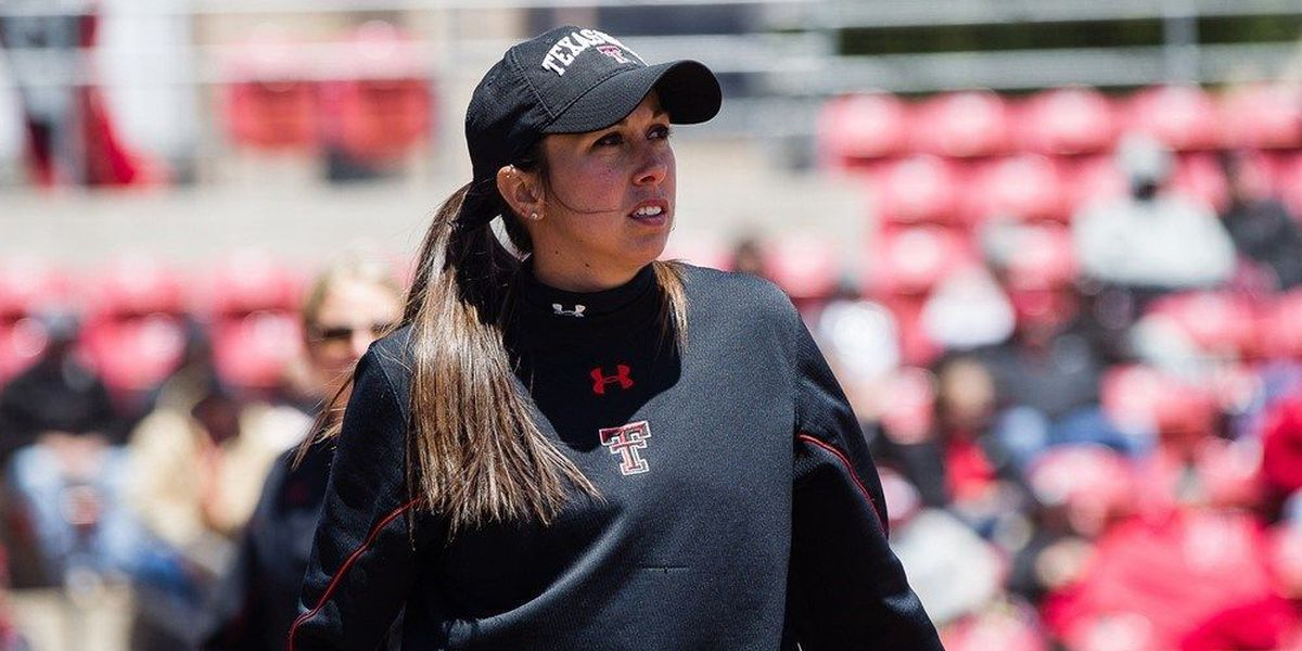Former Red Raider standout joins Adrian Gregory's staff
