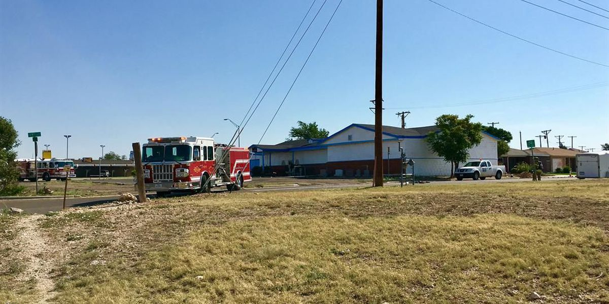 ATMOS contains gas leak, residents allowed back in home