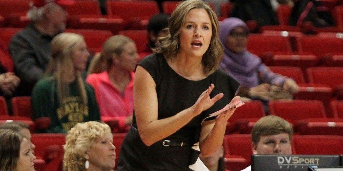 Candi Whitaker named head coach at Missouri Western